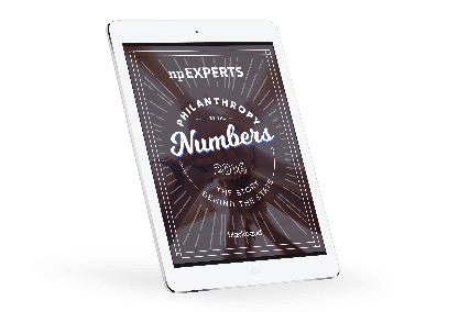 npEXPERTS - Philanthropy by the Numbers