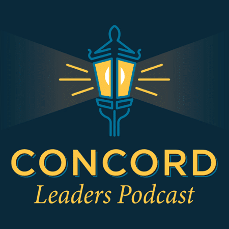The Concord Leaders Podcast