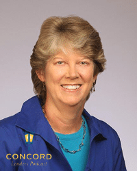 016 Identifying Strengths and Melding a Team – Mary Pat Corrigan of Volunteers in Medicine
