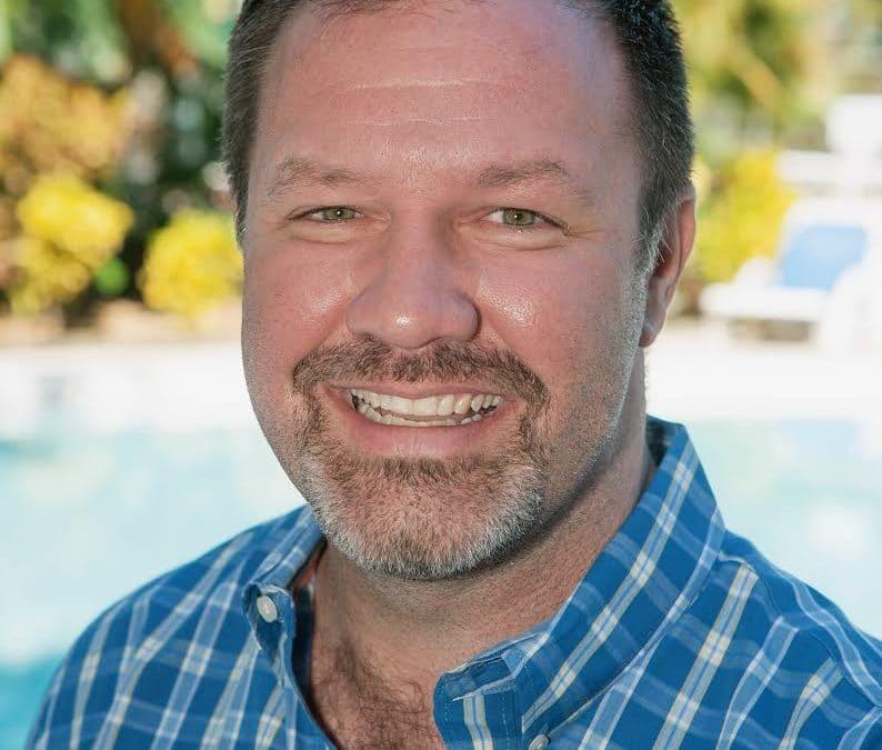 018 The Sixth Sense of Leadership – Darren Tipton of Project Humanity