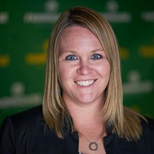 Allison Rickels, FarmHouse Foundation