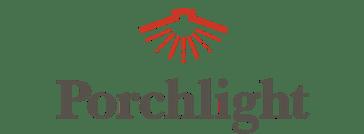 Porchlight Books logo