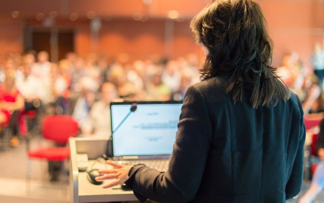 6 Best Practices for Virtual Conference Speakers