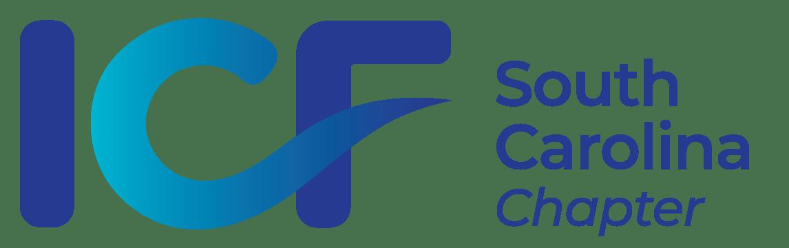 ICF South Carolina Chapter logo