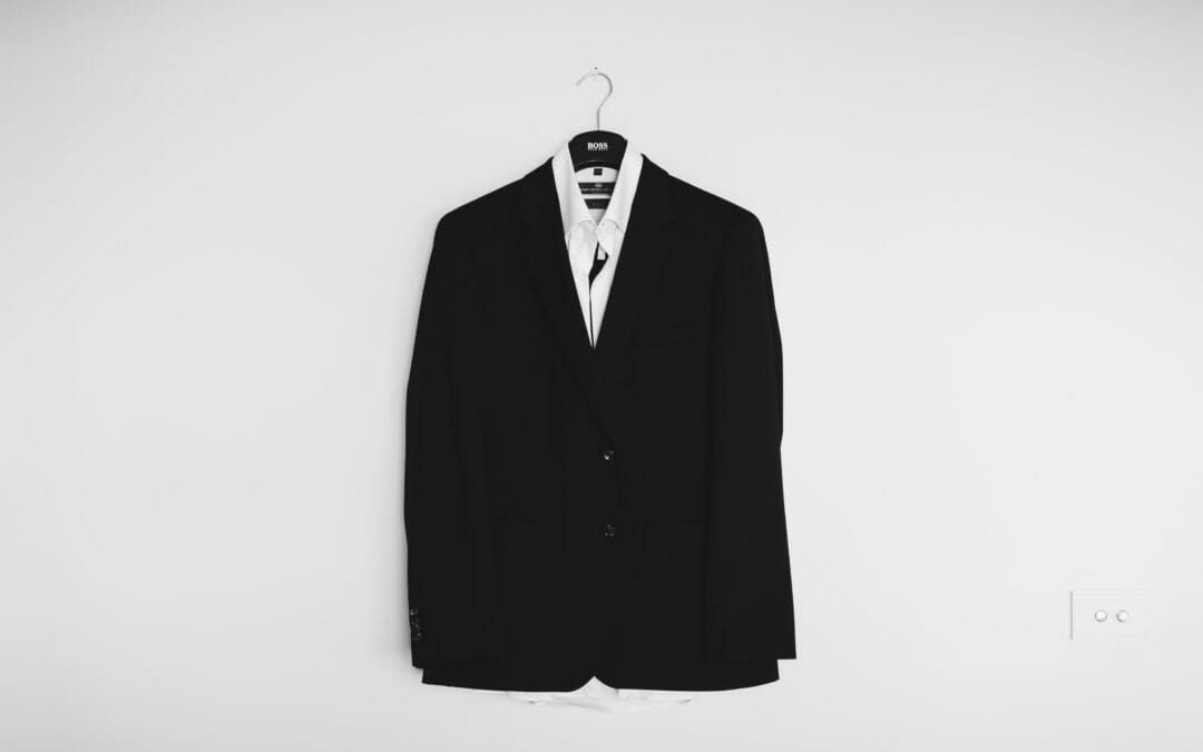 Is your leadership jacket too small?