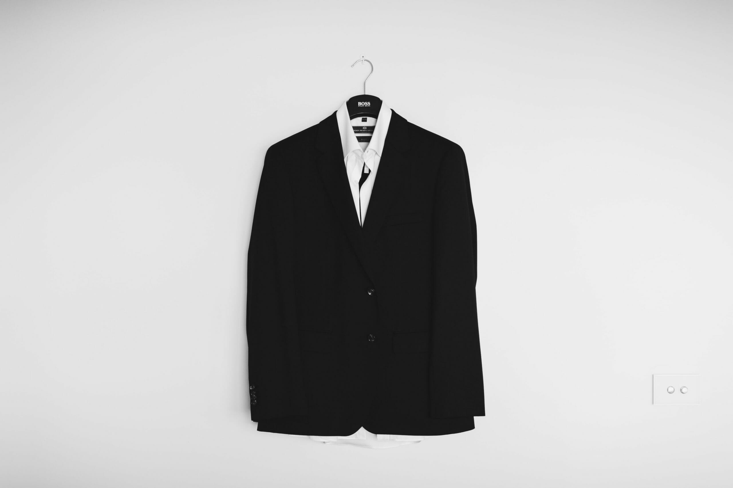 Is your leadership jacket too small